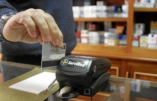La utilización de las tarjetas de crédito en todos los sectores productivos se ha debido a la mejora de la situación económica y al aumento de la confianza de los consumidores.