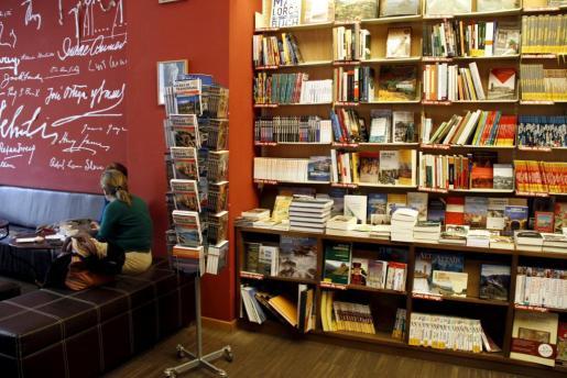 Librería Literanta.