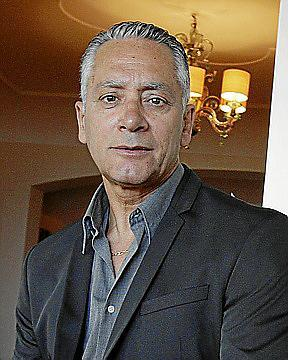 Pascual Cabo.