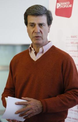 Cayetano Martínez de Irujo, en una imagen de archivo.
