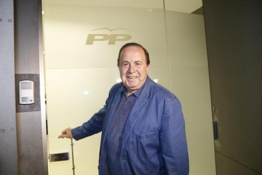 José María Rodríguez..