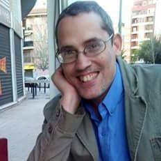 Jorge Delgado Ruiz.