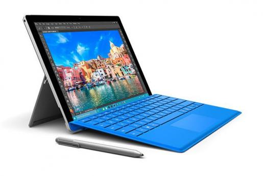 Microsoft ha anunciado este jueves la disponibilidad en España de Surface Pro 4.