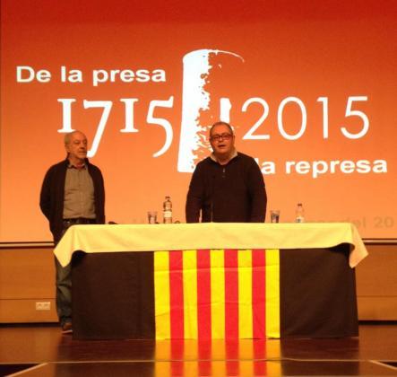 Tricentenario de la Guerra de Sucesión.