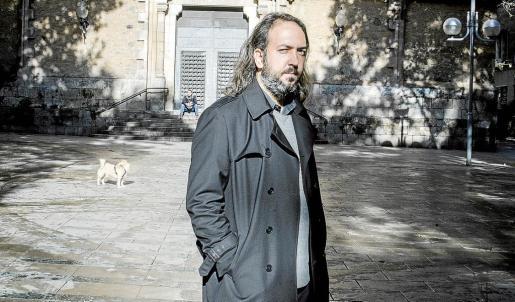 Andreu Gomila.