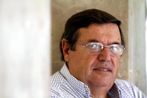 Bernat Ferrer.