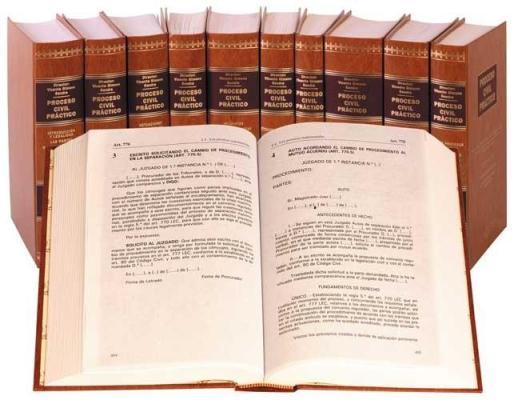 Las traducciones juradas son uno de los ámbitos de trabajo de esta empresa.