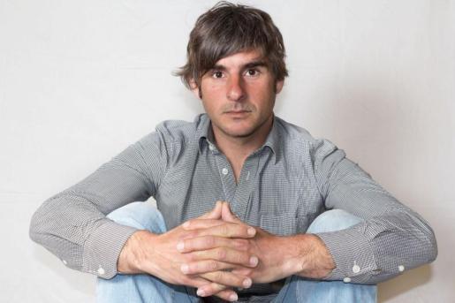Israel Molina, portavoz de Sí se Puede Calvià.