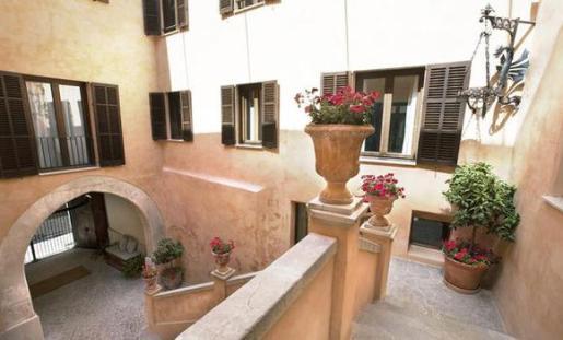 El hotel Posada Terra Santa es nombrado el mejor hotel de Balears, según Trivago.