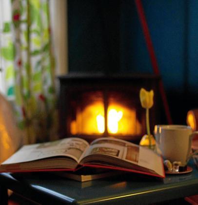Los libros son uno de los regalos de Navidad.