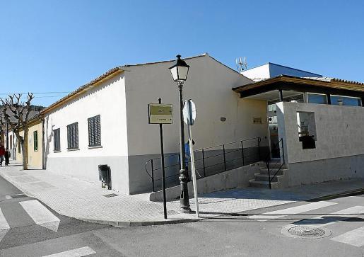 La UBS de Santa Eugènia volverá a permanecer cerrada los miércoles.