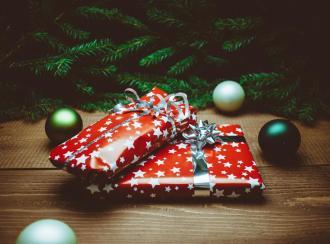 Los regalos a un 'click'
