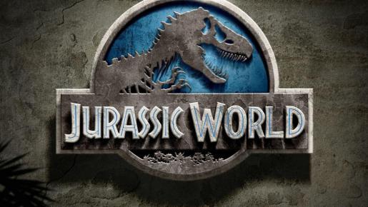 Imagen de Jurassic World.