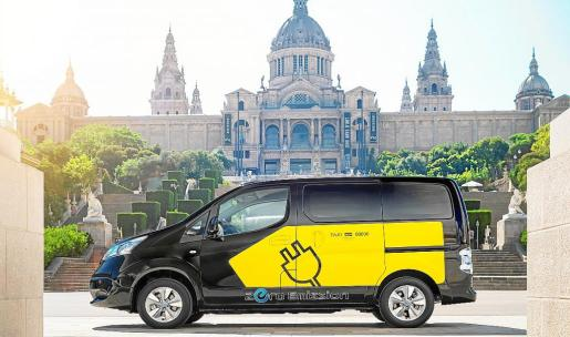 El apoyo de los conductores de taxi refuerza la fiabilidad y versatilidad de este tipo de vehículos.