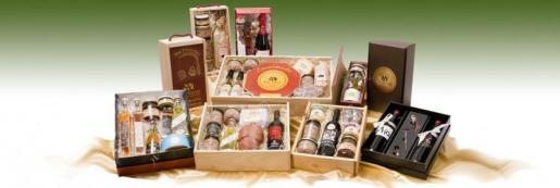 Los productos de Balears del sector de la alimentación son la especialidad de Son Vivot.