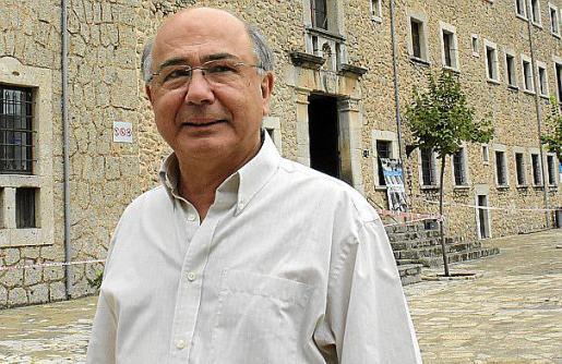 Antoni Vallespir ha vuelto a ser denunciado.