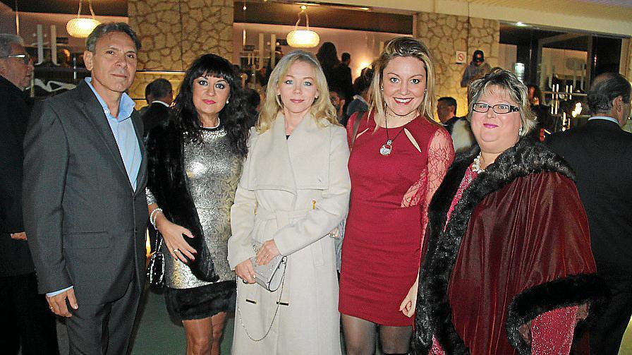 Onda Cero celebra su 25 aniversario con una gala en Trui Teatre