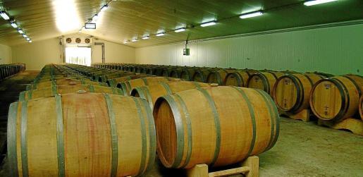 Las exportaciones de vinos elaborados en Mallorca ha tenido una tendencia al alza desde 2010 en el mercado europeo.