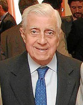 José María Lafuente.