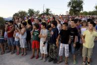 Los mejores momentos de las fiestas de Sant Abdon 2010 en Inca