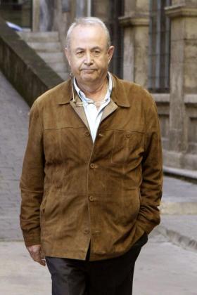 Fotografía de archivo, tomada en Palma el 22/12/2014, del juez José Castro.