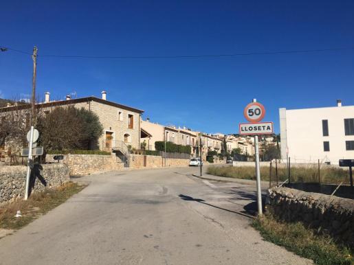 Desde el 1 de enero no hay contenedores en Lloseta.