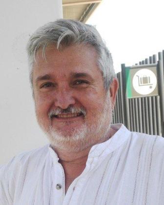 Paco Gisbert.
