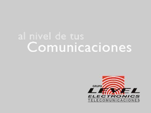 Level ofrece servicios de telefonía y comunicaciones.