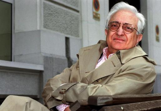 El director y guionista Mariano Ozores (Imagen de Archivo)