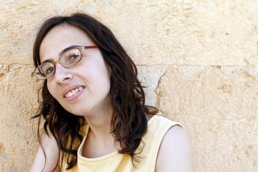 Xènia Dyakonova puede convertirse en la nueva flor exótica de la literatura catalana.