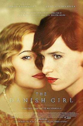 Cartel de la película 'Llamadme Lili'.