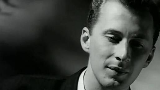 El cantante británico Colin Vearncombe, conocido por el pseudónimo Black.