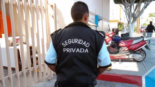 La empresa es especialista en cursos de Seguridad Privada.