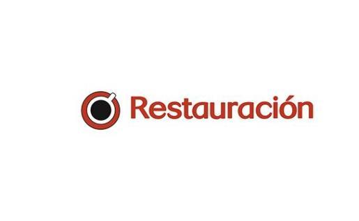 Logotipo de la asociación de bares, restaurantes y cafeterías Restauración Mallorca.