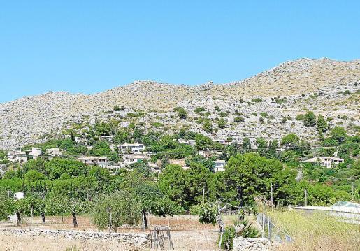 El Govern desclasificó en el año 2008 la urbanización del Vilà por razones paisajísticas.