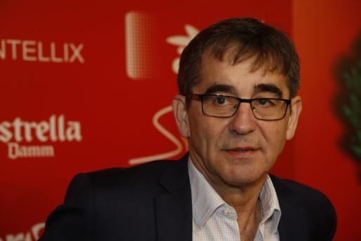 Fernando Vázquez.