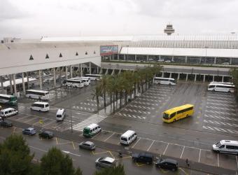 Aeropuerto de Palma Son Sant Joan