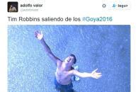 Los memes de los Goya 2016