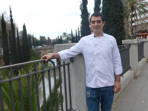 Antonio Oliver.