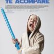 'Que la risa te acompañe' apoya a los niños que luchan contra el cáncer