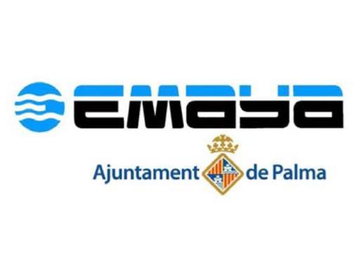 Logotipo de Emaya.
