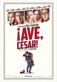 Los hermanos Coen regresan a la gran pantalla con '¡Ave, César!'.