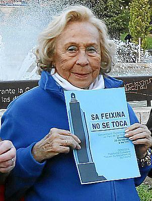 Marisé Fernández Segade.