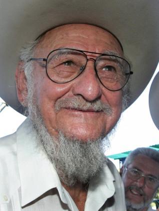 Ramón Castro.