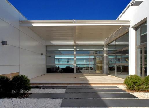 El ParcBit es el centro tecnológico de Balears.