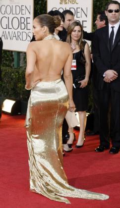 El trasero de Jennifer López sigue estando considerado como el mejor del planeta.