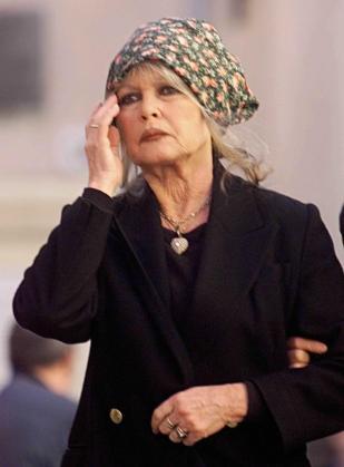 La actriz francesa quiere dar su consetimiento en el caso de que se haga una película sobre su vida.