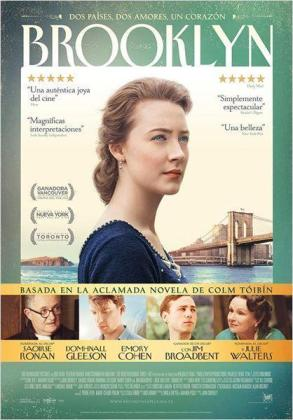 'Brooklyn' es una historia sobre el compromiso, las decisiones, el amor y el sacrificio.