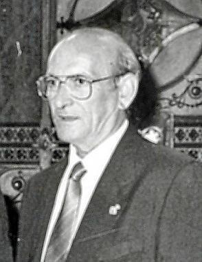 Matías Salvà.