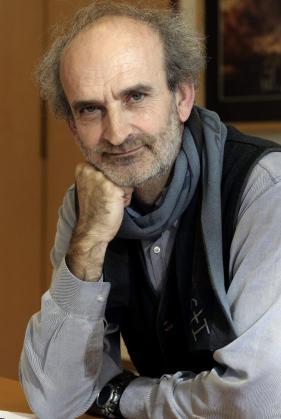 Imagen de archivo del director del Museo de Altamira, José Antonio Lasheras.